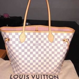 Louis Vuitton Neverfull Mm🎀